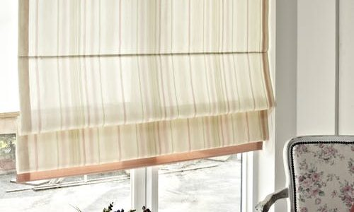 Types of Window Blinds You Need to Consider