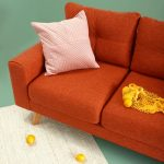 Top reasons to get the services of professional couch cleaners