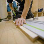 House maintenance and repairs